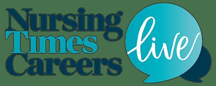 Nursing Times Careers Live Midlands 2021 - virtual job fair image