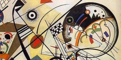 Angel Field Festival: Migrating the Bauhaus
