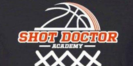 Shot Dr. Academy Summer 2019 tickets