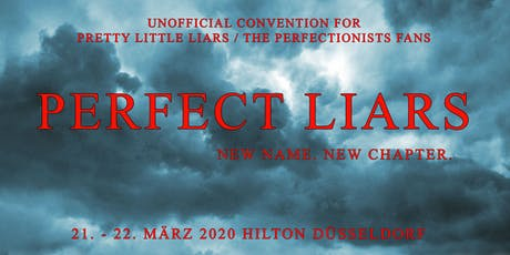 Perfect Liars Convention 2020 Tickets