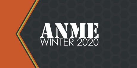 ANME WINTER 2020 tickets