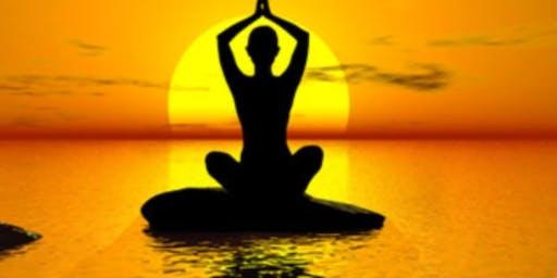 Rising Sun Yoga - Mondays w/ Shu Pate