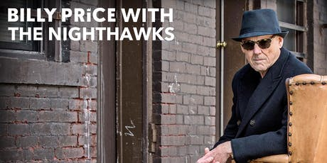 Billy Price Band & The Nighthawks tickets