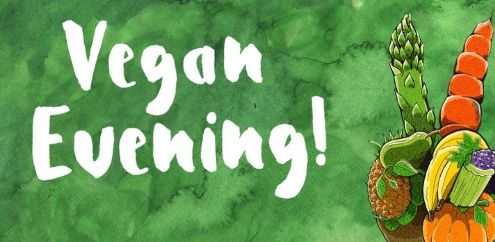Vegan Evening - Chiswick