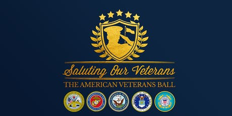 American Veterans Ball (AVB-2019) tickets