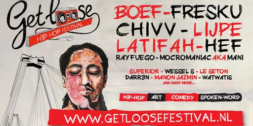 Get Loose Festival 2019