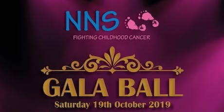 Niamh's Next Step 2019 'Fabulous Fifth' Charity Gala Ball   tickets
