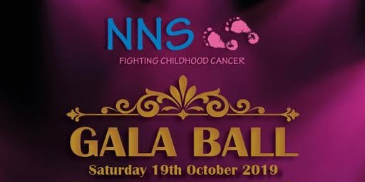 Niamh's Next Step 2019 'Fabulous Fifth' Charity Gala Ball