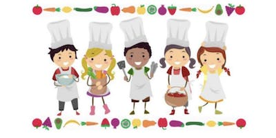Atelier de cuisine enfants - Kids Cooking Class