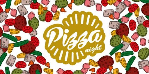 Pizza Night with BASC: Taste of Game