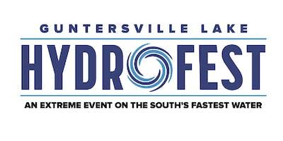 Guntersville Lake HydroFest 2019