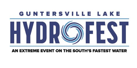 Guntersville Lake HydroFest 2019 tickets