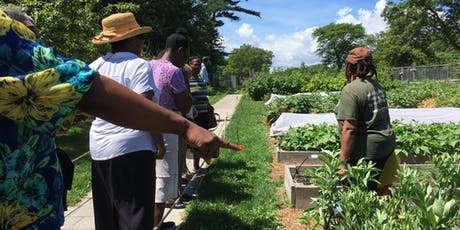 Farm & Compost Tours tickets