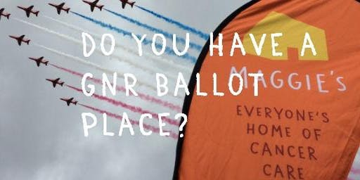 Simplyhealth Great North Run 2019 - Own place registration form