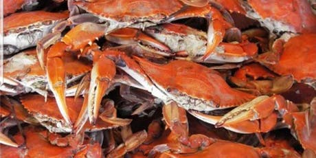 The Ultimate Crab Feast tickets