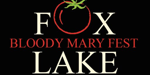 Fox Lake Bloody Mary Fest 2019