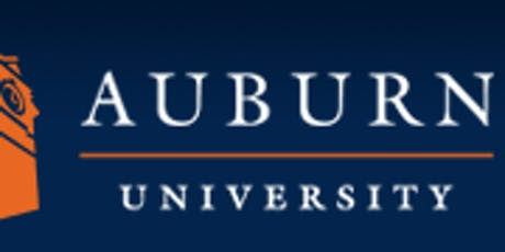 Auburn State-Wide Tax Seminar - Boxed Lunch Order tickets