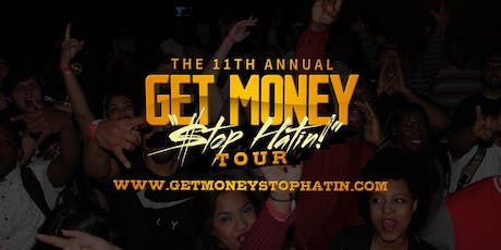 GMSH Tour – September 2nd at One Love Lounge (Arlington) tickets
