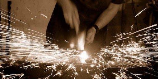 Introduction to Blacksmithing