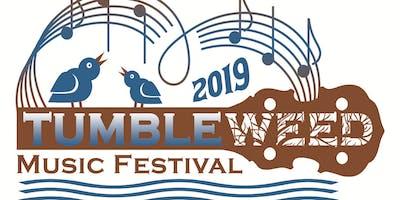 Tumbleweed Music Festival