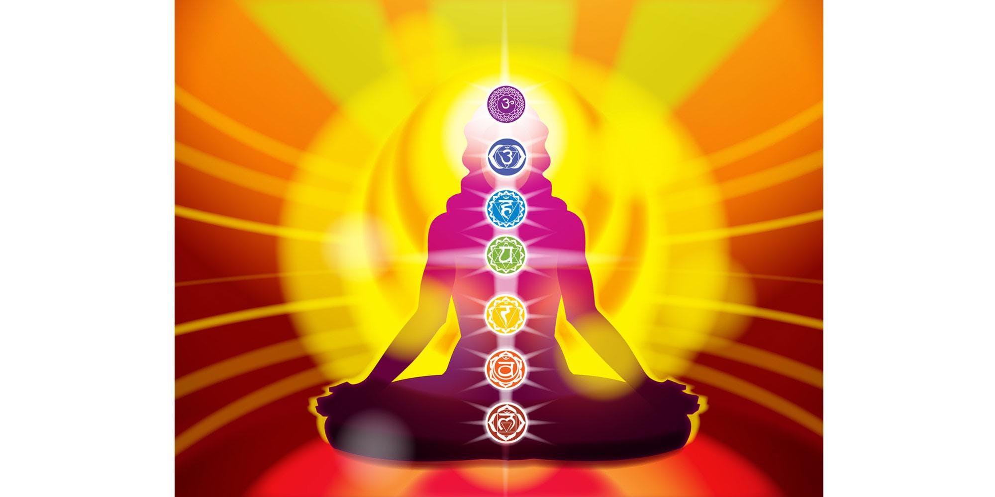 Atelier Les 7 chakras : Nithya Dhyan Yoga 13