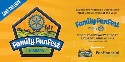 Niagara Family FunFest