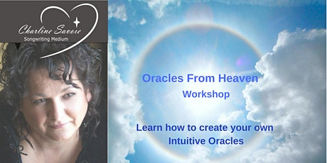 Oracles From Heaven Workshop tickets