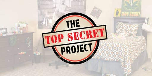 The Top Secret Project
