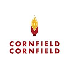 Cornfield Cornfield 10K logo