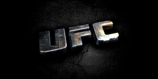 UFC 239 - Southern X-Posure in Princeton, WV