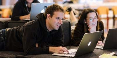 Bitmaker General Assembly: Intro to HTML + CSS