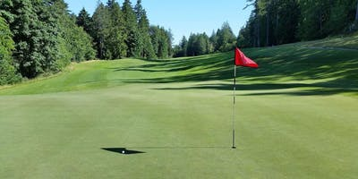 19th Annual Puget Sound IFT Golf Tournament