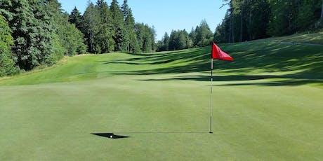 19th Annual Puget Sound IFT Golf Tournament tickets