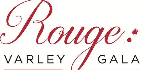 Rouge: Varley Gala 2019 (Fundraiser) tickets