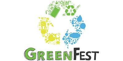 GreenFest - Vendors