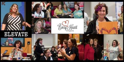 September Women's Elevate Event