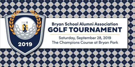 25th Bryan School Golf Tournament tickets