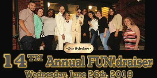The 14th Annual Russell Ferber Foundation Comedy FUN!draiser