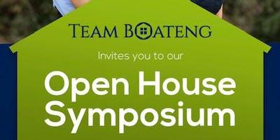 Open House Symposium - Miami (Kendall)