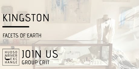 Group Crit with Facets of Earth - July tickets