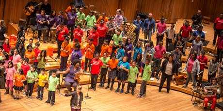 OrchKids Collective Composition Workshop tickets