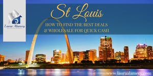St Louis- How to Find the Best Deals & Wholesale for...