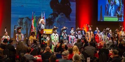 2019 International Indigenous Tourism Conference