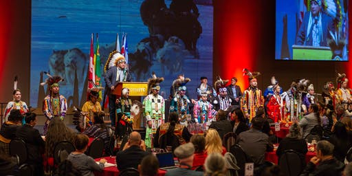 2019 International Indigenous Tourism Conference