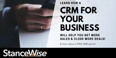 CRM - What Is It and Why Do You Need One?