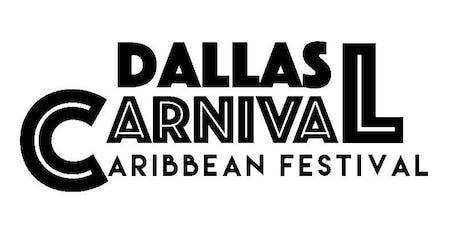 Dallas Carnival Caribbean Festival - EVENTS  tickets