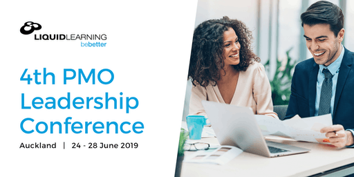 4th PMO Leadership Conference