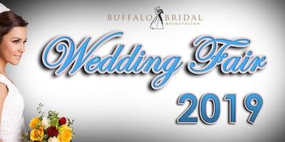 Buffalo Wedding Fair Bridal Show