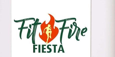 Fit Fire Fiesta tickets