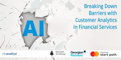 AI: Breaking Down Barriers with Customer Analytics in Financial Services